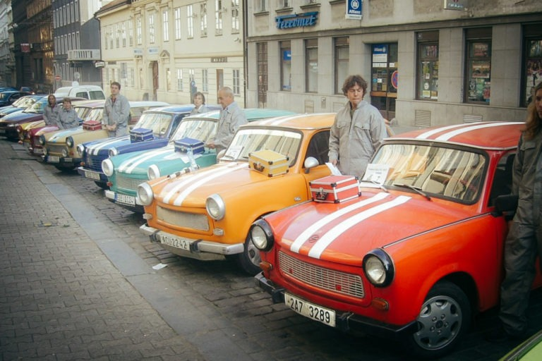 trabi rallye prag-2